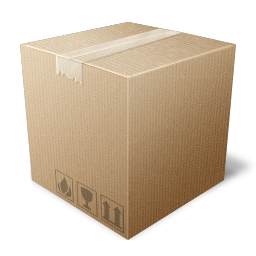 package-parcel-icon