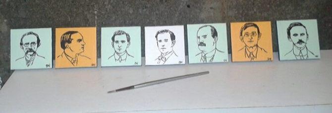 1926 Signatories
